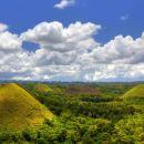菲律賓薄荷島私人包車一日遊 | 巧克力山&眼鏡猴&遊船午餐&飲血盟約紀念碑