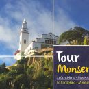 Comprehensive Bogota Old City Tour, Mount Monserrate & Flagship Museums