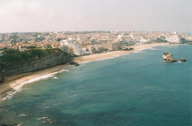 Private Biarritz Tour from San Sebastian