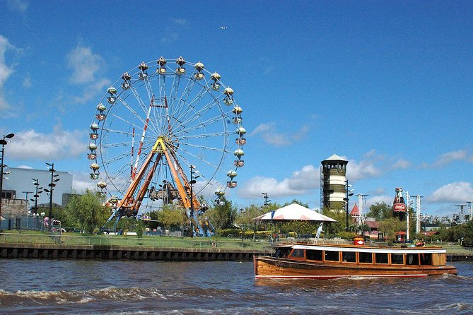 Best Deal Buenos Aires: Tigre Delta & Gaucho Experience