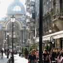 Guided Bucharest City Tour