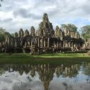 Featured Private Angkor Wat Tours, Bayon, Ta Prohm, Bantey Srei And Beng Mealea