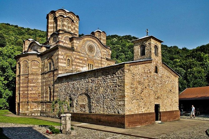 Full-Day Eastern Serbia Monasteries and Resava Cave Tour from Belgrade