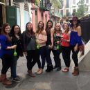 French Quarter Bar Pit Stop and NOLA Legends Tour