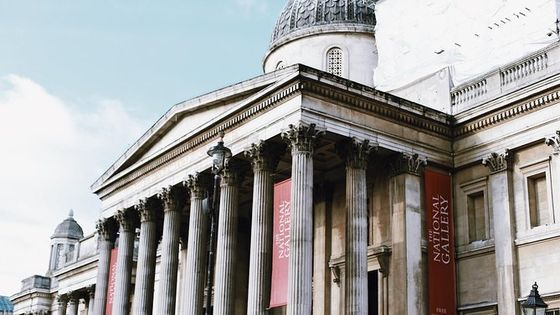 The National Gallery of London Guided Museum Tour - Semi-Private 8ppl Max