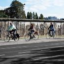 Third Reich and Berlin Wall History 3-Hour Bike Tour in Berlin