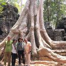 Beng Mealea & Banteay Srei Temple (1 day)