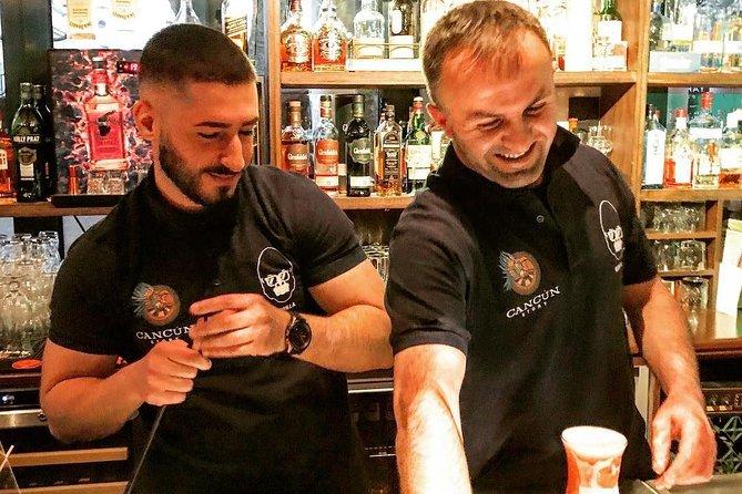 Whiskey tasting in Bonn (90min)