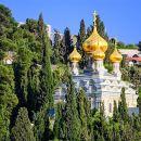Jerusalem: Mount of Olives Tour