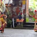 Private : Barong Dance and Kuta Beach Tour
