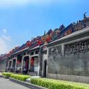 Guangzhou Historical City Tour with Cantonese Hot Pot