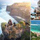 Best Beaches - GWK - Uluwatu Temple - Insta Spots - FREE Wi-Fi
