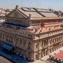 Small-Group City Tour with visit to Teatro Colon