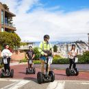 Advanced Lombard Street and Hills of SF Segway Tour
