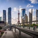 In-Depth Private Shanghai Old and New Walking Tour