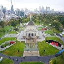 Shrine of Remembrance Guided Tour