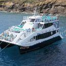 Molokini Snorkeling Adventure Aboard the Calypso from Ma'alaea Harbor