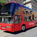 Stockholm Panorama Luxury sightseeing tour by bus