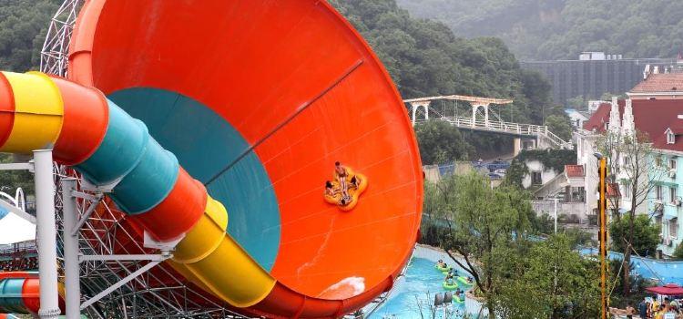 杭州浪浪浪水公園2