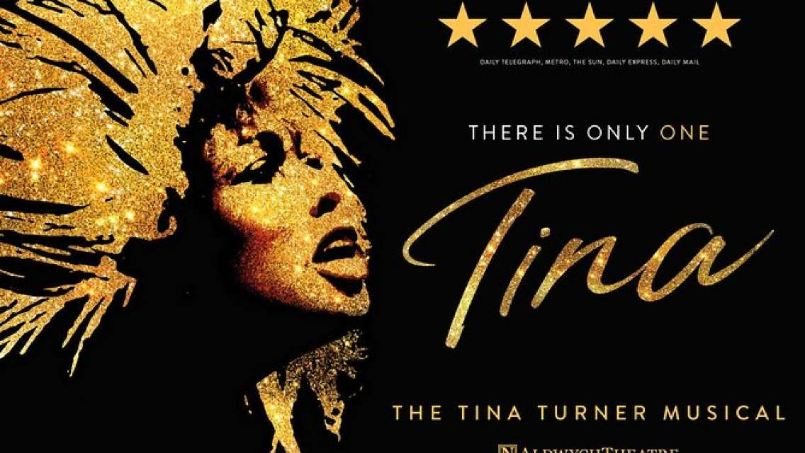 Tina Turner Theater Show in London