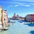 Private Guided Tour: Venice Gondola Ride Including the Grand Canal
