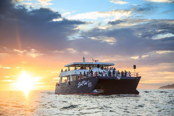 Sunset Dinner Cruise in Cabo San Lucas