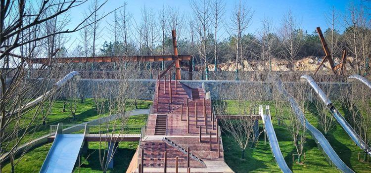 湯山礦坑公園2