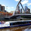 墨爾本城市觀光遊船2小時遊覽 Melbourne City Sightseeing Cruise