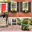 Boston's Beacon Hill Guided Photography Walking Tour