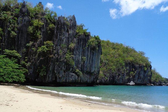 3 in1 UNESCO listed St Paul Subterreanean River & Ugong Rock Caving & Zipline.
