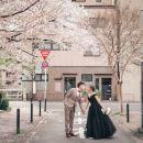 오사카 일본 감성 가득 담은 스냅 촬영 (1시간, 한국인 작가)