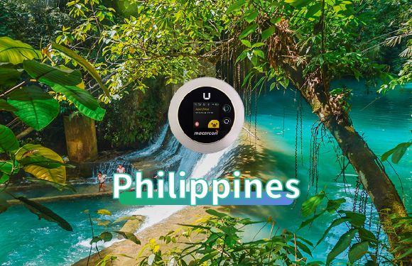 菲律賓高速 WiFi 租賃(香港自取)