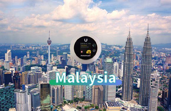 馬來西亞高速 WiFi 租賃(香港自取)