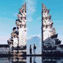 Private Full-Day Tour Lempuyang temple Combination Tirta Gangga & Virgin Beach