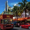 Big Bus Miami Open Top Hop-On Hop-Off Tour