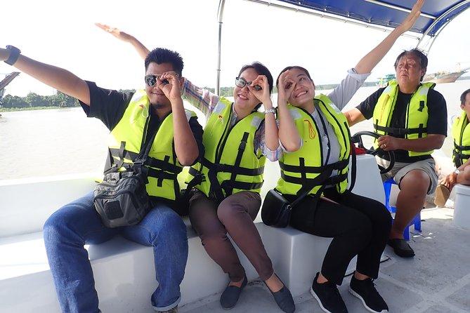 Teluk Intan Firefly Marvels River Safari(River Cruises, Firefly Watching Tour)
