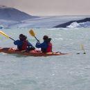 Kayaking Experience in El Calafate: Kayaking Next to the Perito Moreno Glacier - Full Day - Shared Tour