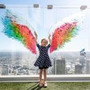 Skip the Line: OUE Skyspace Los Angeles Admission Ticket with Optional Skyslide