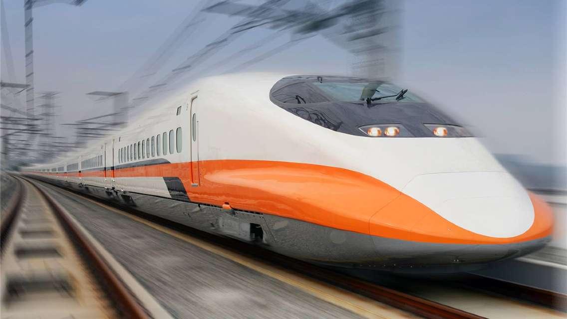 대만 고속철도(THSR) 편도 탑승권 (타이난 출발)