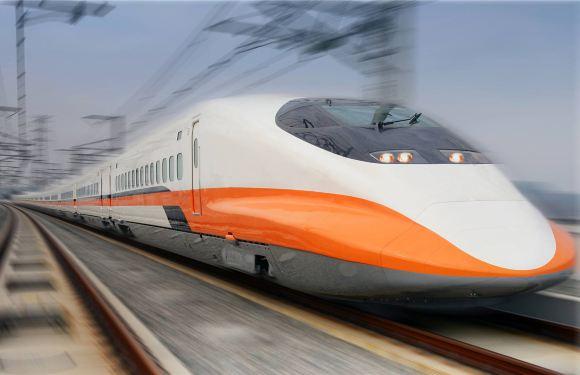 8折優惠 | 台灣高鐵單程兌換票(台中出發)