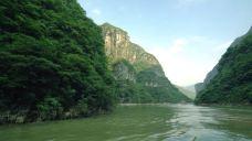 神农溪纤夫文化旅游区-恩施-C年度签约摄影师