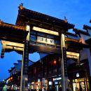 南京中山陵景區+夫子廟+大報恩寺遺址公園一日遊(上門接送)