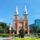 Full Day Saigon City Tour Including Cu Chi Tunnels