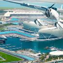 Abu Dhabi Private Discovery Tour and Seaplane Experience from Dubai