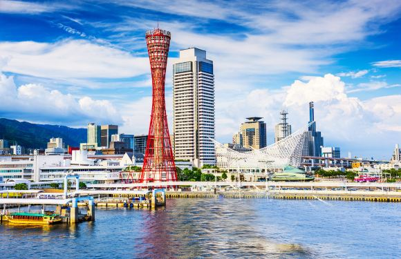 日本神戶有馬溫泉+六甲山一日遊(溫泉假期+奧特萊斯/神戶港/北野異人館)