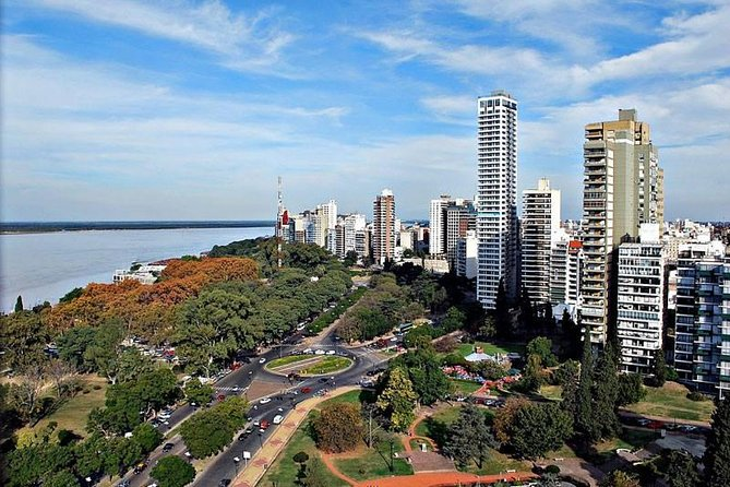 2-Hour Private Walking Tour of Rosario
