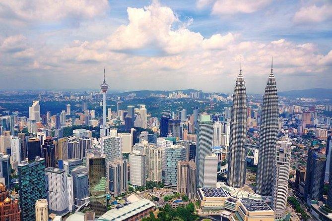 3 Nights 4 Days Fascinating Kuala Lumpur Tour: