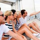 Small-Group 2-Hour Lisbon Sailing Tour