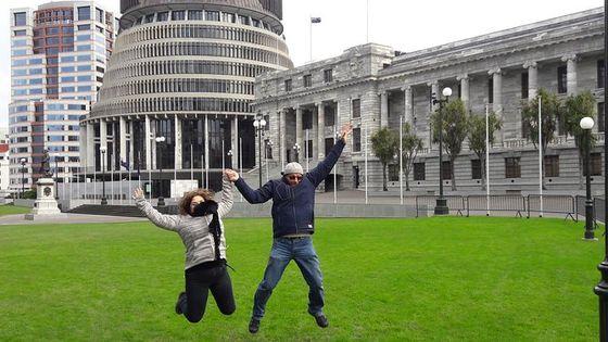Wellington Full Day Tour