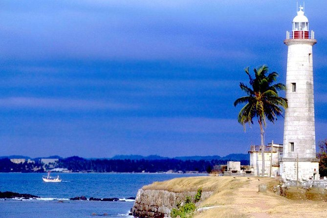 Galle Day Trip With Mangrove Safari From Negombo